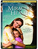 Miracles From Heaven [DVD ] (Bilingual)