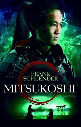 Mitsukoshi (Buntstein Verlag / Kinder- und Jugendbücher)