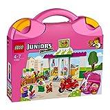 LEGO: Juniors: Supermarket Suitcase