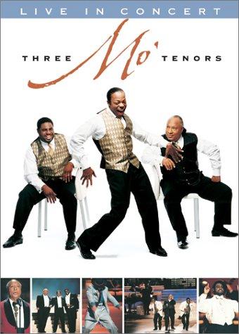 - Three Mo' Tenors