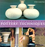 The Encyclopedia of Pottery Techniques, Peter Cosentino, 0806989130