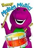 Barney Makes Music, Donna D. Cooner, 1570644616