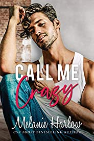 Call Me Crazy (English Edition)