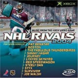 Nhl Rivals 2004: Xbox / Game O.S.T.