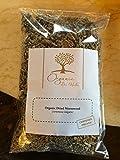 Organic Bio Herbs-Organic Dried Wormwood/Mugwort (Artemisia Vulgaris) 2 Oz.