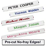 Printed Iron-on School Name Tapes Name Tags Labels Quality School Labels