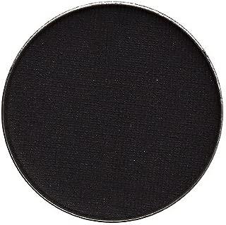 product image for Zuzu Luxe Natural Eye Shadow Pro Palette Refill Pan Blackout - Carbon Matte Black