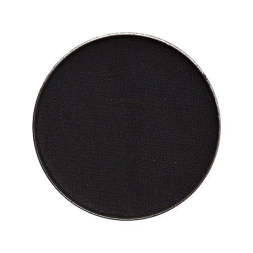 Zuzu Luxe Natural Eye Shadow Pro Palette Refill Pan Blackout