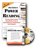 Power Reading Course : The Best, Fastest, Easiest, Most Effective Course on Speedreading and Comprehension Ever Developed!, Ostrov, Rick, 0960170642