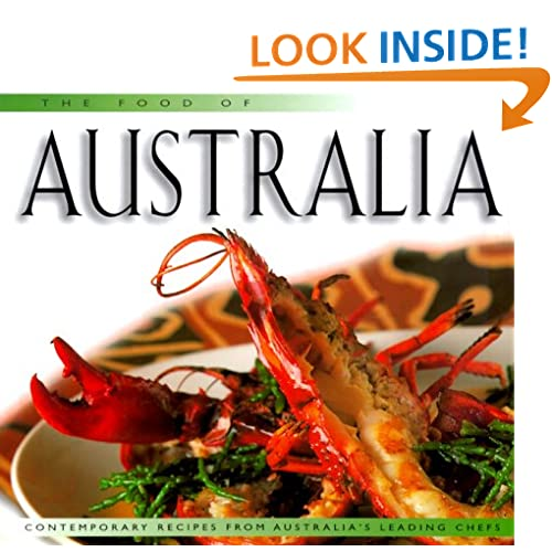 Food of Australia (H) (Food of the World Cookbooks) Wendy Hutton