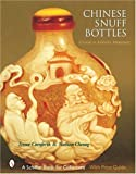 Chinese Snuff Bottles, Trevor W. Cornforth and Nathan Cheung, 0764315919