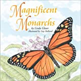 Magnificent Monarchs, Linda Glaser, 0761317007