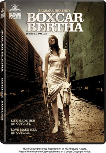 Boxcar Bertha - The Hershey Outlets