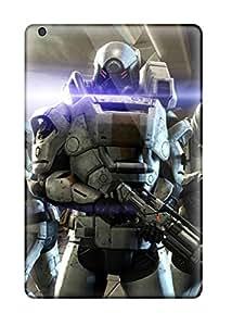 7991598K47119694 Mass Effect Fashion Tpu Mini 3 Case Cover For Ipad