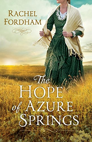 Book Cover: The Hope of Azure Springs