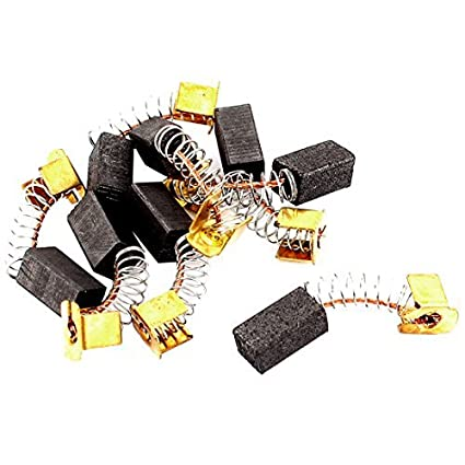 Review 8pcs 12mmx6mmx6mm motore spazzola