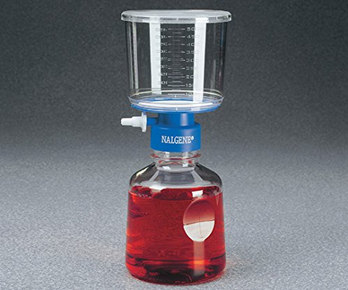 NALGENE1-6486-06組織培養フィルターユニット(PES)168-0045250mL0.45μm12個入 B07BD2DWBB