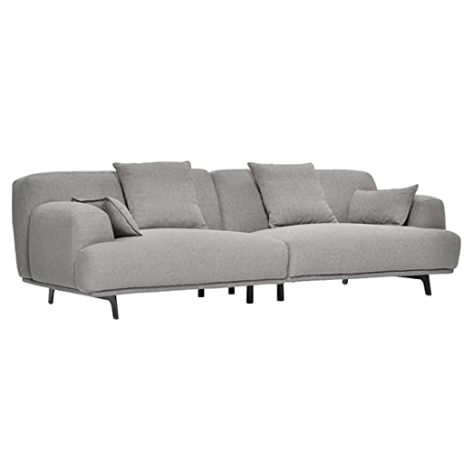 Amazon.com: Baoniansoo Sectional Sofa, l-Shape Sectional ...