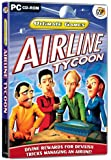 Ultimate Games: Airline Tycoon (PC CD)
