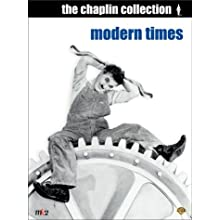 Modern Times (Two-Disc Special Edition) (1936)