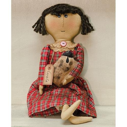 Hearthside Collection Grace Doll