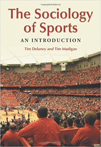 Download online The Sociology of Sports: An Introduction PDF, azw (Kindle), ePub