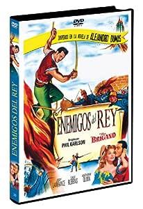 Enemigos Del Rey [DVD]: Amazon.es: Anthony Dexter, Jody ...