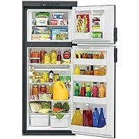 Dometic DM2652RB Americana Double Door RV Refrigerator - 2-Way, 6 Cu. Ft