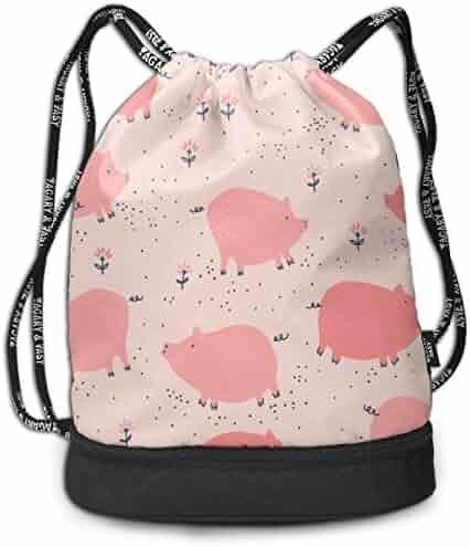 6853e3dbb6a6 Shopping MODREACH - Pinks or Whites - Gym Bags - Luggage & Travel ...