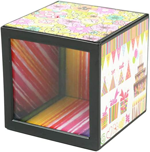 YeahiBaby Caja mágica Banco de Monedas Trucos mágicos Favores de ...