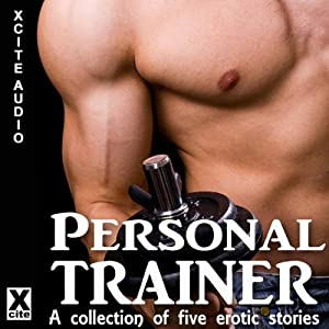 Personal Trainer Audiobook