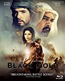 Black Gold (aka Day Of The Falcon) (Blu-Ray) (Region A) Brand New Factory Sealed