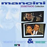 Mancini Soundtracks Collection: Breakfast at Tiffany's/Arabesque