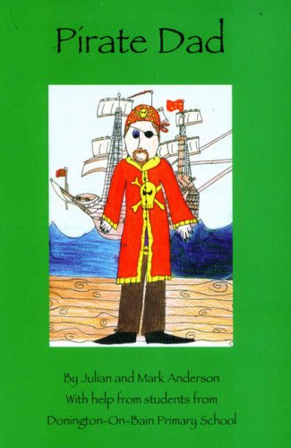 Read Online Pirate Dad PDF