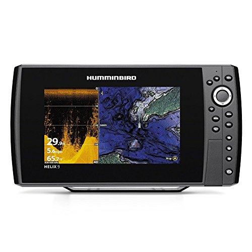 Humminbird HELIX 9 CHIRP DI GPS G2N