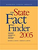 State Fact Finder 2005 9781568029665