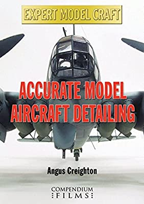 Accurate Model Aircraft Detailing [DVD] [Region ALL] [NTSC]