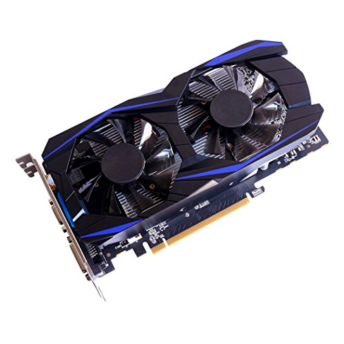 Cywulin GTX750 1GB GDDR5 128bit VGA DVI HDMI Gaming Graphics Cards for Desktop, PC, Computer by Colorful Products (Image #1)