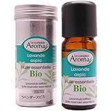 Le Comptoir Aroma-Huile Essentielle Lavande Aspic Bio le comptoir Aroma, 10 ml