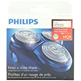 Philips HQ9/53 3 Heads Triple Track Shaving Head (1 Rotary Head System)