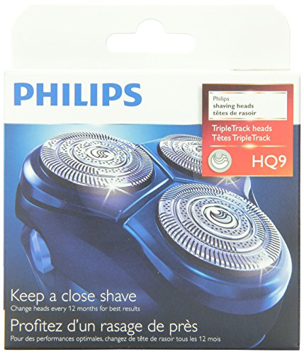 Philips Shaving TripleTrack Heads HQ9/53