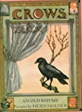Crows, Heidi Holder, 0374416109
