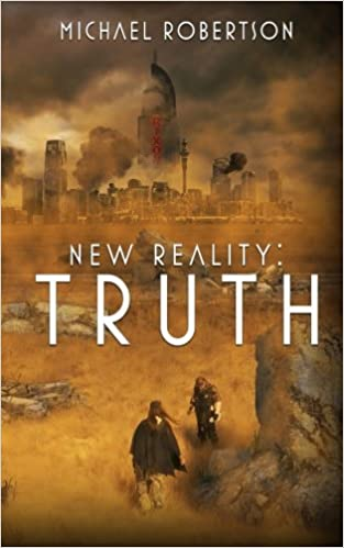 Book New Reality: Truth: Volume 1