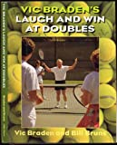 Vic Braden's Laugh and Win at Doubles, Vic Braden and Bill Bruns, 0316105198