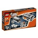 LEGO Power Functions Motor Set 8293 (japan import)