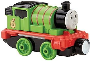 Thomas Film- & TV-Spielzeug die kleine Lokomotive   Boulder