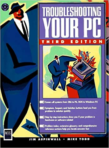 Book Troubleshooting Your PC (3rd Edition)
