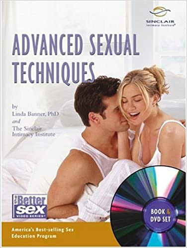 Better sex advanced techniques video series
