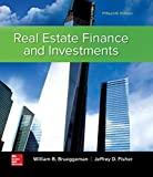 img - for Real Estate Finance & Investments by William Brueggeman (2015-09-16) book / textbook / text book