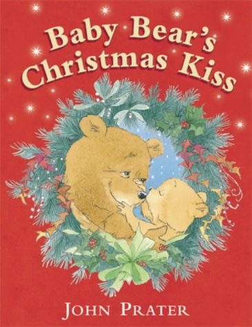 Download Baby Bear's Christmas Kiss pdf epub